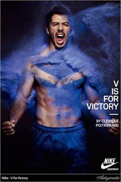 Nike - V for Victory