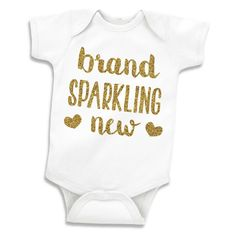 Birthday Girl Outfit, Baby Girl Birthday Bodysuit, Wild One Months) First Birthday Shirts, Baby Girl 1st Birthday, First Birthday Outfits, Gold Birthday, Custom Baby Onesies, Newborn Onesies, New Baby Girls, Baby Love, Coming Home Outfit