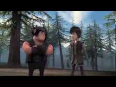 Dragons: Defenders of Berk Season 2 Episode 19 Cast Out, Part I