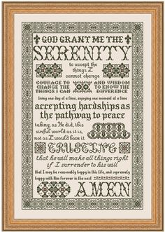 in law parents Bible Verses - Cross Stitch Patterns & Kits