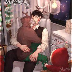 Anime Oc, Kawaii Anime, Sailor Moon Funny, Bl Webtoon, Cute Couple Comics, Cute Anime Coupes, Familia Anime, Manga Cute, Handsome Anime Guys