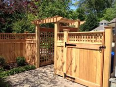 Wood Fencing Product | Residential Fencing Commercial Fencing High-Security Fencing