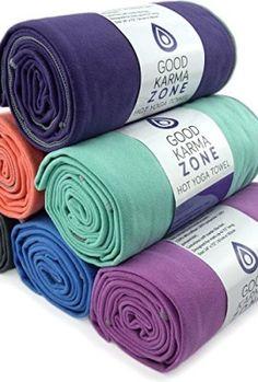 Bikram-Hot-Yoga-Towel-Microfiber-Non-Slip-Skidless-Yoga-Mat-Towels-for-Yoga-Exercise-Fitness-Pilates-0