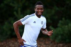 Comoli: Mikel akan Jadi Penandatanganan yang Baik untuk Marseille