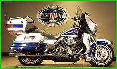 eBay: Touring 2007 FLHTCU Electra Glide® Ultra Classic® 2007 Harley-Davidson FLHTCU Electra Glide… #motorcycles #biker usdeals.rssdata.net