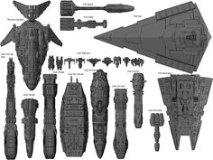 Page 1 of 7 - Some more custom ships - posted in Star Wars: Armada: Here are the custom ship sizes scaled with the current FFG Armada ships. These images are scaled so that if you print them on a full 8.5 x 11 piece of paper the ships will be actual size. Second Group: I look forward to getting all Mels awesome custom ships. Here are some other variants I have created...