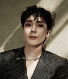 Album 4 > Aron < Aron Nu Est, New Hope Club, Picture Credit, Pledis Entertainment, Jonghyun, Kpop Boy, Kpop Groups, New Life, Teaser