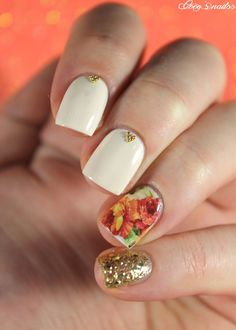 - Safe and sound Super Cute Nails, Great Nails, Cute Nail Art, Perfect Nails, Gorgeous Nails, Nail Art Designs, Nails Opi, Coco Nails, The Art Of Nails