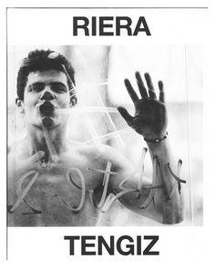 Jose Tengiz by Daniel Riera