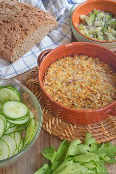 Sformato di patate, mele e cipolle http://lacucinadellacapra.wordpress.com/2014/07/14/sformato-di-patate-mele-e-cipolle/#comment-5131