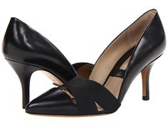 Shop Classic, Contemporary and Designer clothing, shoes and accessories at The Style Room (powered by Zappos)! Michael Kors Collection, Michael Kors Shoes, Me Too Shoes, Calves, Kitten Heels, Peep Toe, Women's Trends, Birthday Presents, Chic