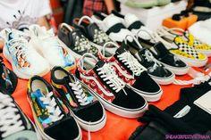 db8d1feab5a53 Tenis Vans, Vans Sneakers, Adidas, Nike, Old Skool, Street Style 2017, Van  Shoes, Men's Shoes, Shoe Game