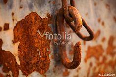"""Laden Sie das lizenzfreie Foto """"Verrostet"""" von Photocreatief zum günstigen Preis auf Fotolia.com herunter. Stöbern Sie in unserer Bilddatenbank und finden Sie schnell das perfekte Stockfoto für Ihr Marketing-Projekt!"""