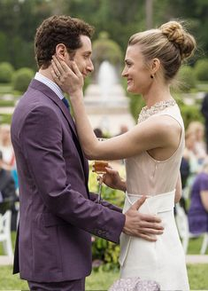 Royal Pains Exclusive Sneak Peek: Evan and Paige's Adoption Hits a Speed Bump