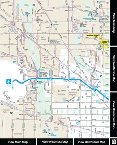 f9b758aaf2bd5bf21d6984af30a0e940 bus route map chicago 104 best commuting chi town style images on pinterest train