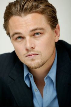 "Leonardo Di Caprio: first impressed in ""What's Eating Gilbert Grape"" definitely not just a pretty face."