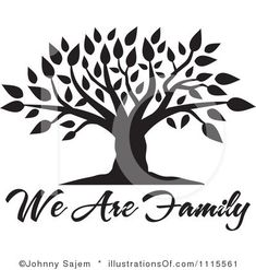 Black Family Reunion Clip Art | Use these free images for your ...
