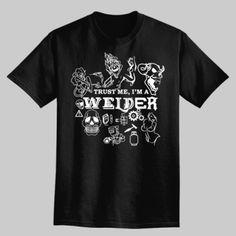 Welder T Shirt