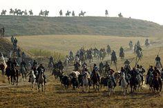 Los encierros de Cuéllar, los más antiguos de España