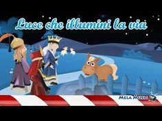 BUON NATALE - Luce che illumini la via - La stella cometa - YouTube Canti, Stella, Karaoke, Montessori, Family Guy, Youtube, Movies, Movie Posters, Fictional Characters