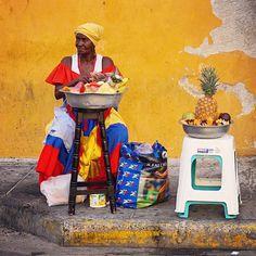 Caballeros y Guapas: 12 Portraits of Latin America | Cartagena, Colombia | FATHOM