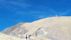 Salita al Monte Thabor  #myValsusa 23.08.17 #fotodelgiorno di Silvia Sigot