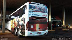Victor Hugo, Nova, Buses, Vintage Cars, City, World, Busses
