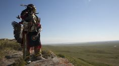 Alberta • Autochtone Canada
