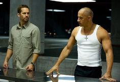 Fast and Furious 7 Gets a Release Date