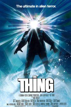 O Enigma de Outro Mundo (The Thing) 1982 - Séries Torrent TV - Download de Filmes e Séries por Torrent