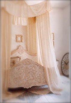 ♡♡♡ pink bedroom with canopy bed Dream Bedroom, Home Bedroom, Bedroom Decor, Peach Bedroom, Castle Bedroom, Serene Bedroom, Bedroom Inspo, Bedroom Inspiration, Bedroom Ideas