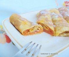 Cum se face tortul cu lapte - Crema fina si delicioasa Chicken, Mai, Ethnic Recipes, Cubs