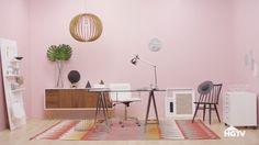 6 Home Office Design Hacks                                                                                                                                                                                 More