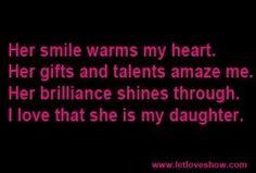 I love my daughters!  | followpics.co