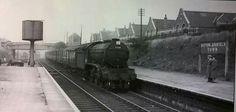 Model Railroader, Steam Railway, British Rail, Steam Engine, Steam Locomotive, Nottingham, Trains, History, Historia