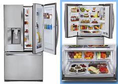 28 Best French Door Refrigerator Reviews Images French Door