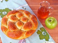 Recipes for Rosh Hashanah