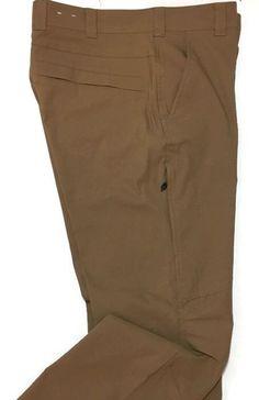 Columbia Pants 36 Royce Peak Commando Stretch UPF 50 Advanced Repellency  AM8116  | eBay
