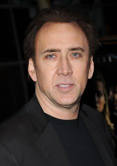 "Nicolas Cage Photos - Actor Nicolas Cage arrives at the screening of Summit Entertainment's ""Drive Angry on February 2011 in Hollywood, California. - Screening Of Summit Entertainment's ""Drive Angry - Red Carpet Nicolas Cage, Drive Angry, Rachel Brosnahan, Spirit Awards, Hollywood Stars, Actors & Actresses, Sexy Men, Celebrities, Lady"