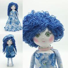 A Dainty Little Doll!  Find us on Instagram @daintylittledolls !