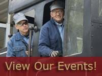 Florida Railroad Museum  - always fun events going on there.