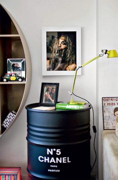 DIY Ideas for Side Tables | Design & DIY Magazine