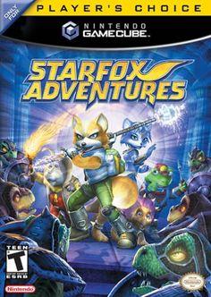 Starfox Adventures Nintendo http://www.amazon.com/dp/B00006599U/ref=cm_sw_r_pi_dp_W339vb1MKBPNY