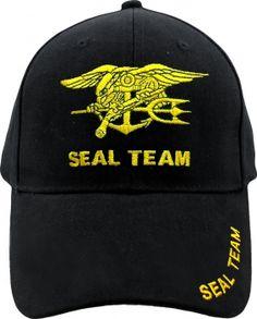 54afd99d13a US Navy Seal Team Cap  14.95