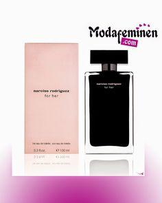 Narciso Rodriguez For Her Edt 100 Ml Kadin #Parfüm #Modern Kadinlar İçin! Sarhoş eden yakınlığı yaşayın!  Hemen İnceleyin: http://www.modafeminen.com