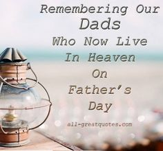 fathers day messages rip