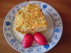 Brambory uvaříme ve slané vodě,a po uvaření je rozšťoucháme a přidáme k nim nakrájenou zelenou jarní cibulku. Do jednoho hrnce dáme květák a...