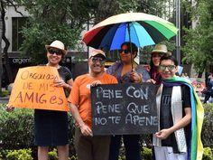 Fotos de la marcha gay, gay pride 2016, Paseo de la Reforma, 25 de junio de 2016, Ciudad de México, DF.