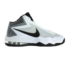 b0f0a8bdbee Nike Air Max Audacity Team (749166-101) Παπούτσια Μπάσκετ, Nike Air Max