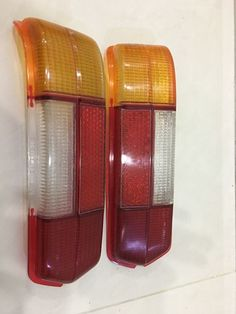 Lamps - Mercedes Benz - 1967-1951 (2 items)  - Catawiki
